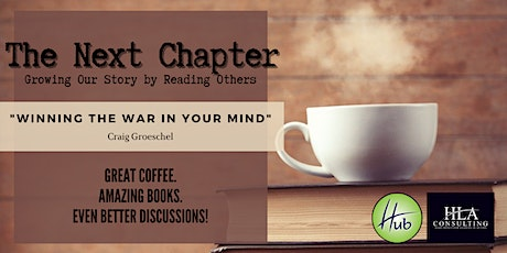 """The Next Chapter - """"Winning The War In Your Mind"""" tickets"""