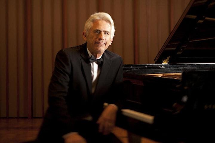 David Benoit in Concert image