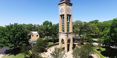 UT Tyler Graduate Nursing New Student Orientation Fall 2021 biglietti