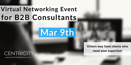 Business Networking | Networking | Business Networking tickets