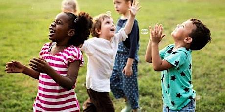 Fun in the Sun:  Outdoor Activities  for Preschoolers tickets