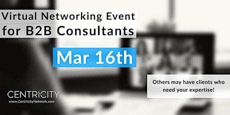 Business Networking | Networking | Business Networking tickets