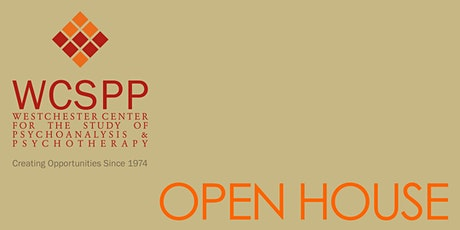 Foundations and Advanced Psychoanalytic Training Programs Open House tickets