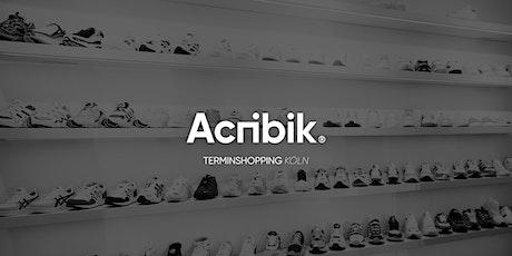 Acribik Termin-Shopping Köln Tickets