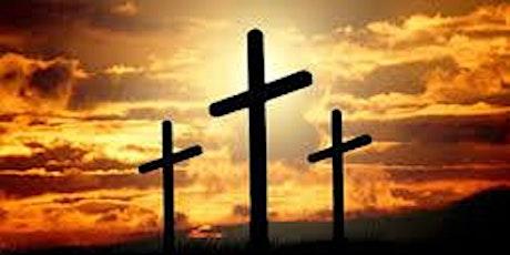 Good Friday 12pm Solemn Liturgy tickets