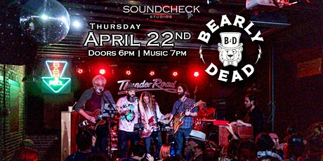 SOLD OUT - Bearly Dead tickets