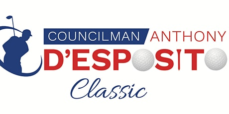 Councilman D'Esposito Golf Classic tickets