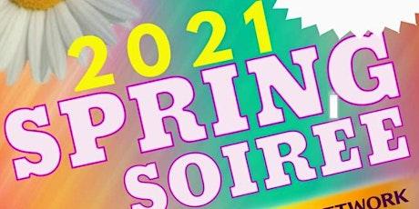 Spring Soirée  (Business Expo) tickets