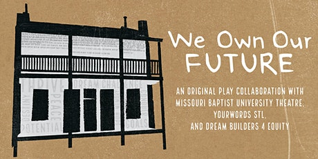 We Own Our Future (In-Person Screening) tickets