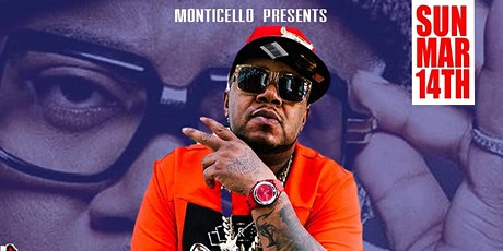TWISTA LIVE IN CONCERT MARCH 14TH @ 7:00PM tickets