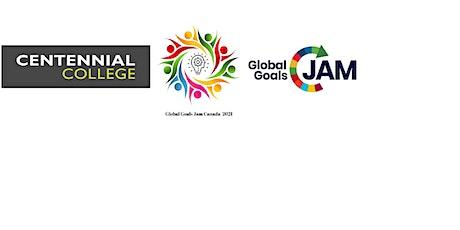 Global Goals Jam Canada 2021 tickets