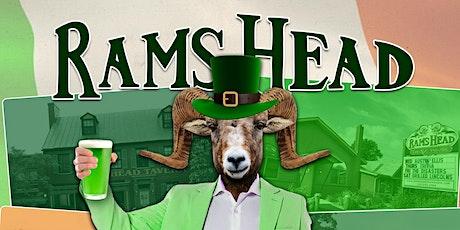 St. Patrick's Day Celebration tickets