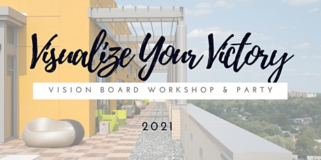 Vision Board Workshop and FREE Coaching Session tickets