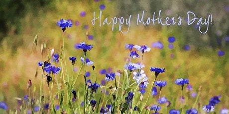 Create-A-Card For Mother's Day With Rachel Pierce tickets