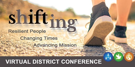2021 Virtual District Conference tickets