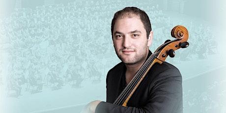 Palm Beach Symphony Masterworks Series tickets