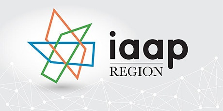 IAAP Appalachian (Virtual) Region - Multi Branch Event tickets