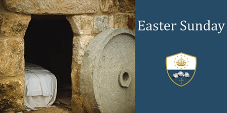 Easter Sunday @ 8.30 am tickets