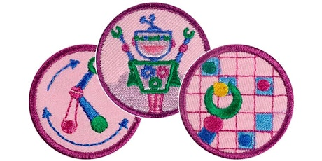 Junior Robotics Badge Workshop tickets