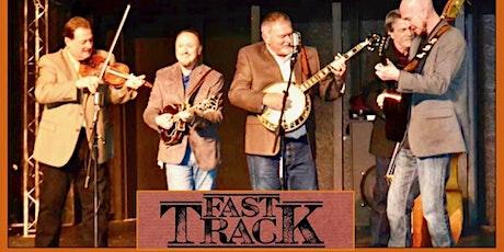 Fast Track - Star-Studded Bluegrass tickets