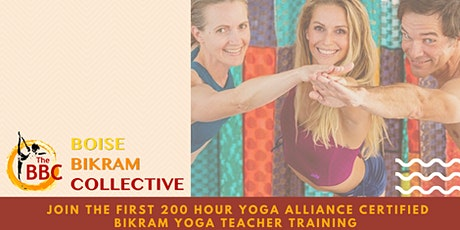 Bikram Yoga Teacher Training Info Night tickets