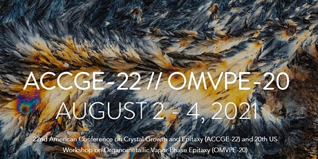ACCGE-22 // OMVPE-20 tickets
