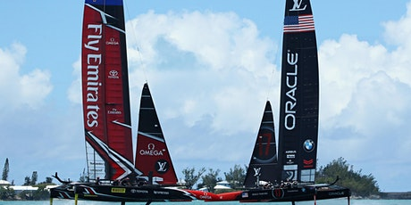 ONLINE-StrEams@!.2021 AMERICA'S CUP LIVE ON 2021 tickets