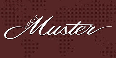 Aggie Muster 2021 tickets