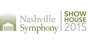 Nashville Symphony Show House