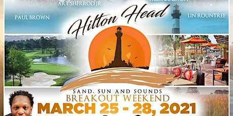 Hilton Head Sand, Sun and Sounds Breakout Weekend Saturday tickets
