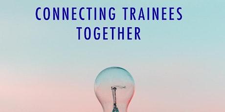 Connecting Trainees - Edinburgh Session tickets