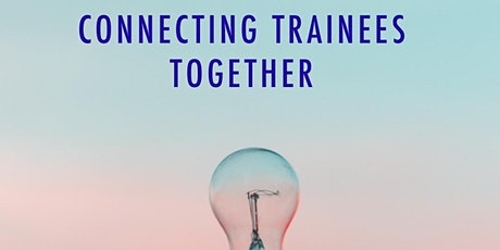 Connecting Trainees - Aberdeen and Highlands Session tickets
