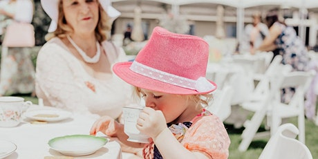 2021 Annual Mommy & Me Tea Party tickets