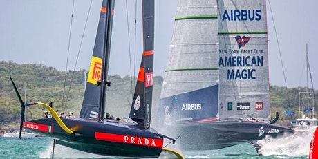 ONLINE-StrEams@!.America's Cup LIVE ON 2021 tickets