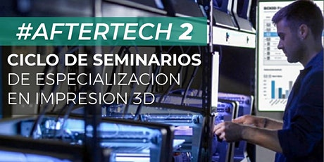 AFTERTECH 2 entradas