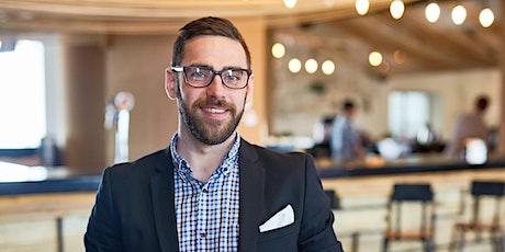 Entrepreneur Link Market - Meet Latino businesses in Australia tickets