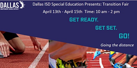 Dallas ISD Transition Fair tickets