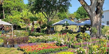 Clermont Garden Club Spring Garden Festival tickets