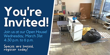 Acton Academy Southwest Austin March Open House tickets