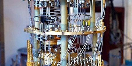 Quantum Computing: Hello World su un vero quantum computer tickets