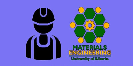 University of Alberta Materials Engineering Industry Mixer Night tickets