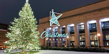 MN Christmas Market 2021 at Union Depot (St. Paul) tickets