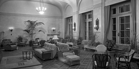 Dining in the Booming 40's at the Bessborough Hotel tickets