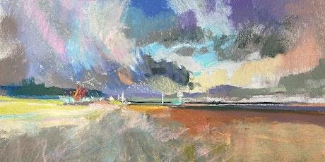 Expressive Landscapes: Colour tickets