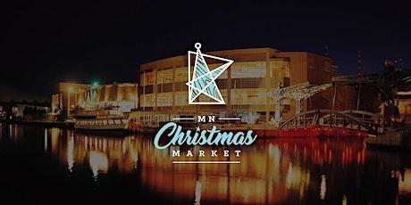 MN Christmas Market 2021 at Edmund Fitzgerald Hall(Duluth) tickets