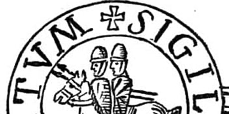 The History of the Order of the Knights Templar tickets