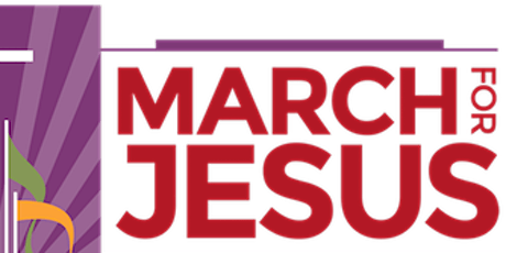 March For Jesus Twin Cities 2021 tickets
