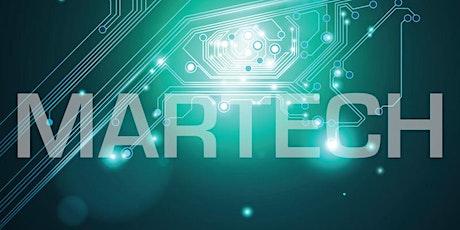 AMA South Florida: MarTech - A Conversation on Trends & Challenges ingressos
