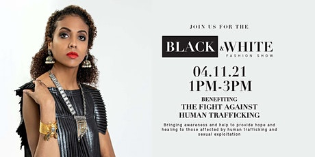 Black & White Fashion Show tickets