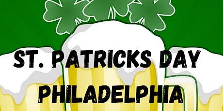 St. Patrick's Day Event Philadelphia! Free tickets